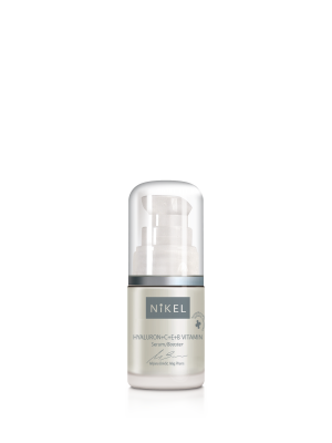 NiKEL Hyaluron +C+  E+ B serum 15 ml